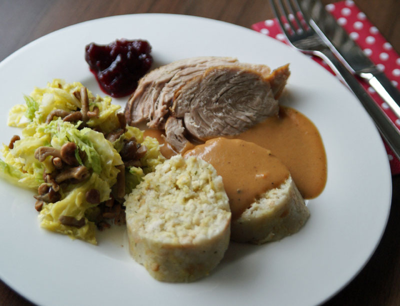 Bierbraten (Crockpot-Rezept)